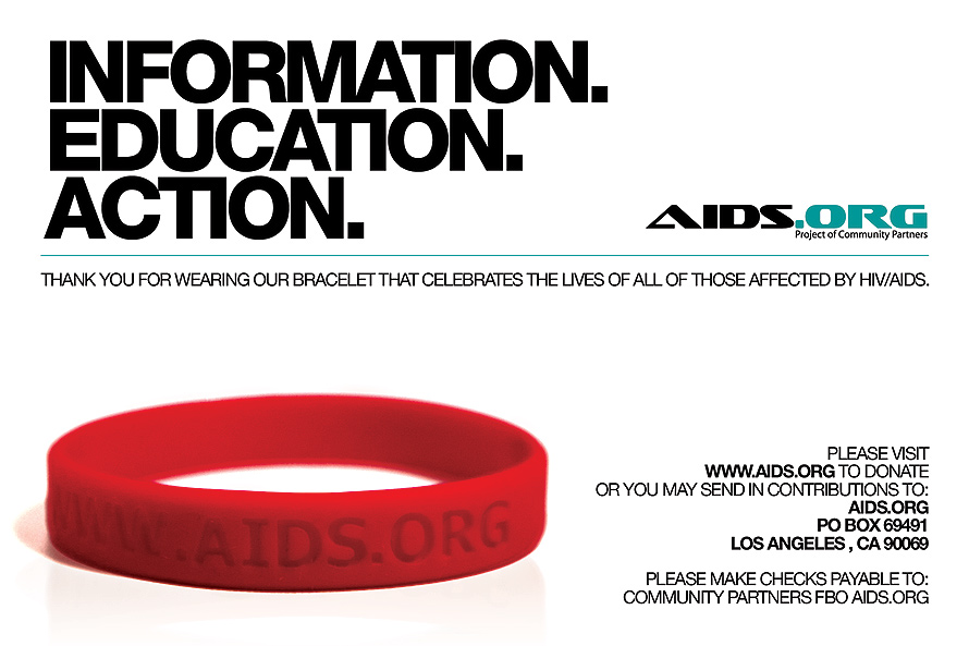 Information Education Action