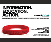 Information Education Action - tagged with information