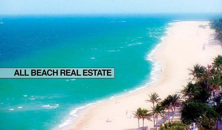 All Beach Real Estate