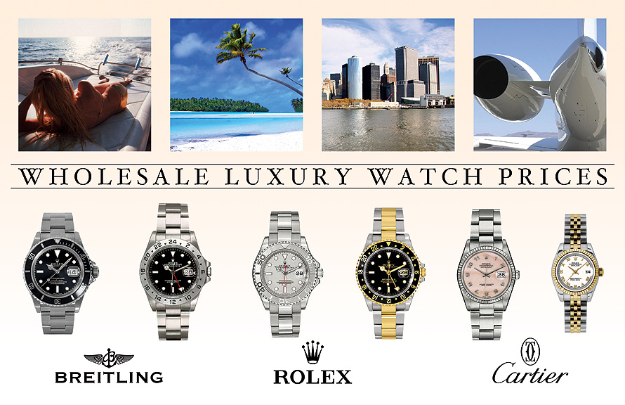 Whole Luxury Watch