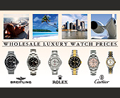 Whole Luxury Watch - Fashion Graphic Designs