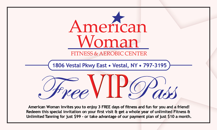 American Woman Fitness and Aerobic Center