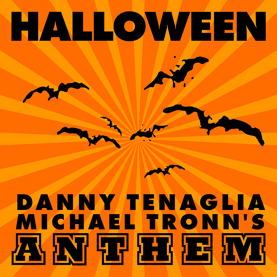 Halloween Anthem at Mansion Nightclub