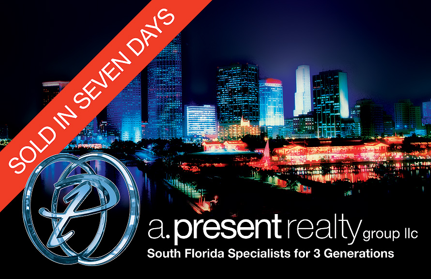 A Present Realty Group Inc.