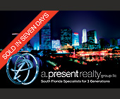 A Present Realty Group Inc. - tagged with cellular