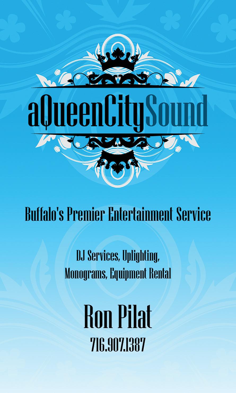 A Queen City Sound