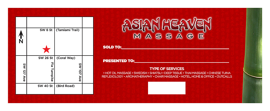 Asian Heaven