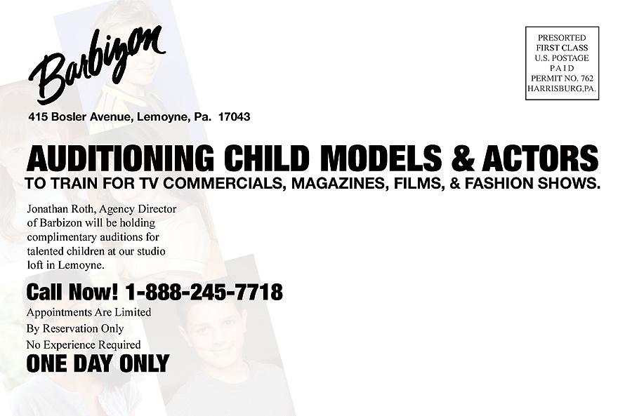 Calling Models and Actors