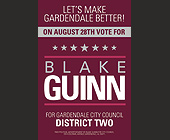 Let's Make Gardendale Better! - Postcards