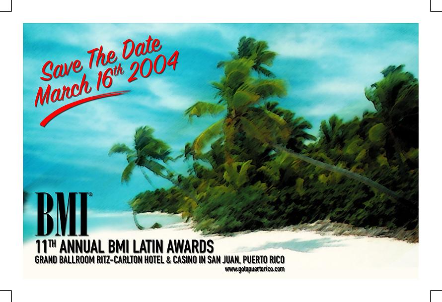 11th Annual BMI Latin Awards