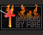 Branded by Fire Breaking Out - tagged with friday