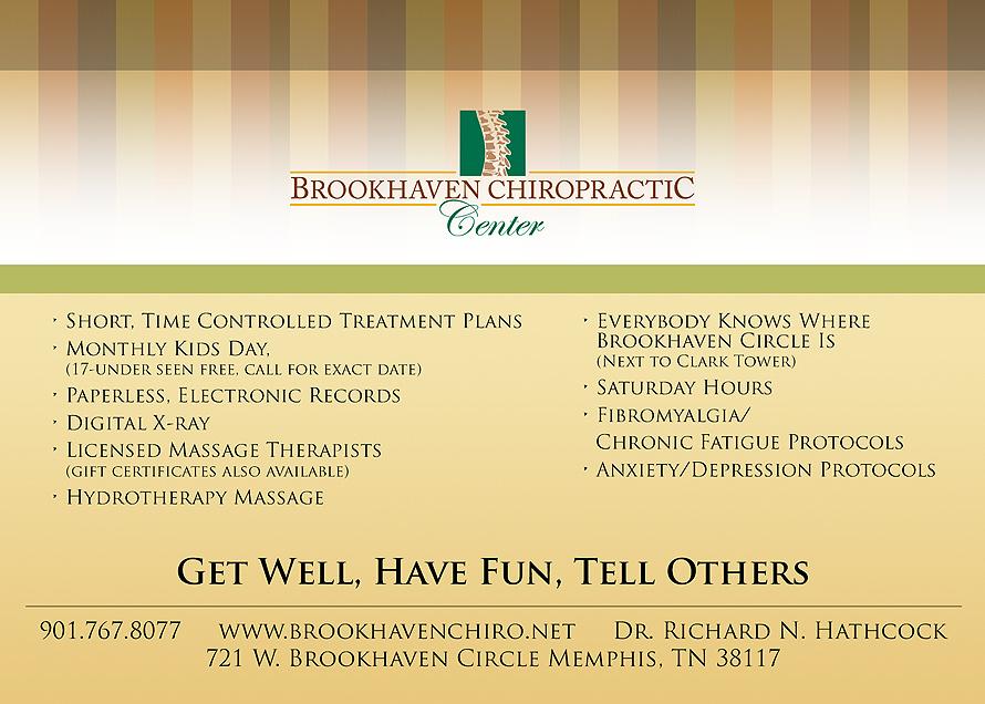 Brookhaven Chiropractic Center