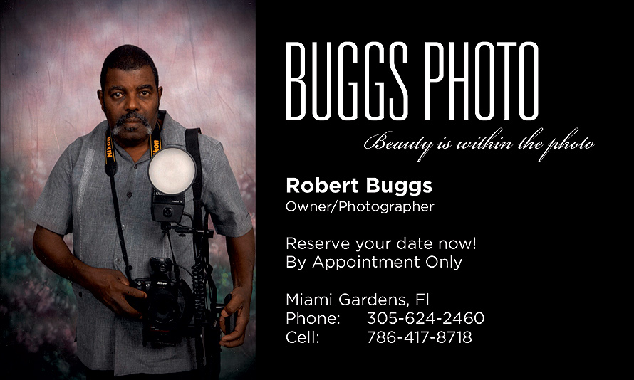 Buggs Photography