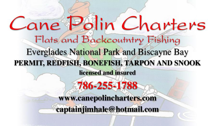Cane Polin Charters
