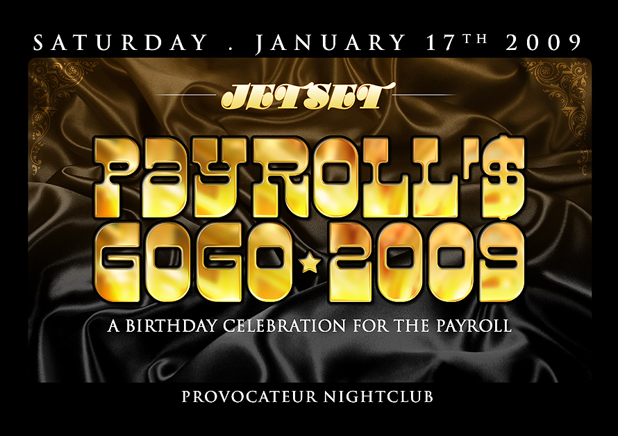 JetSet Payrolls Gogo
