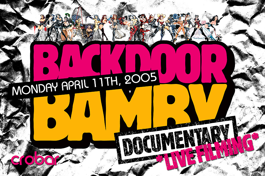 Back Door Bamby Documentary