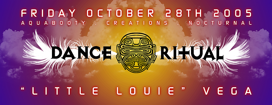 Dance Ritual with Little Louie Vega