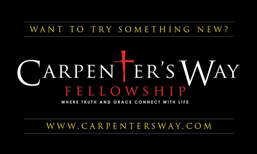 Carpenters Way Fellowship