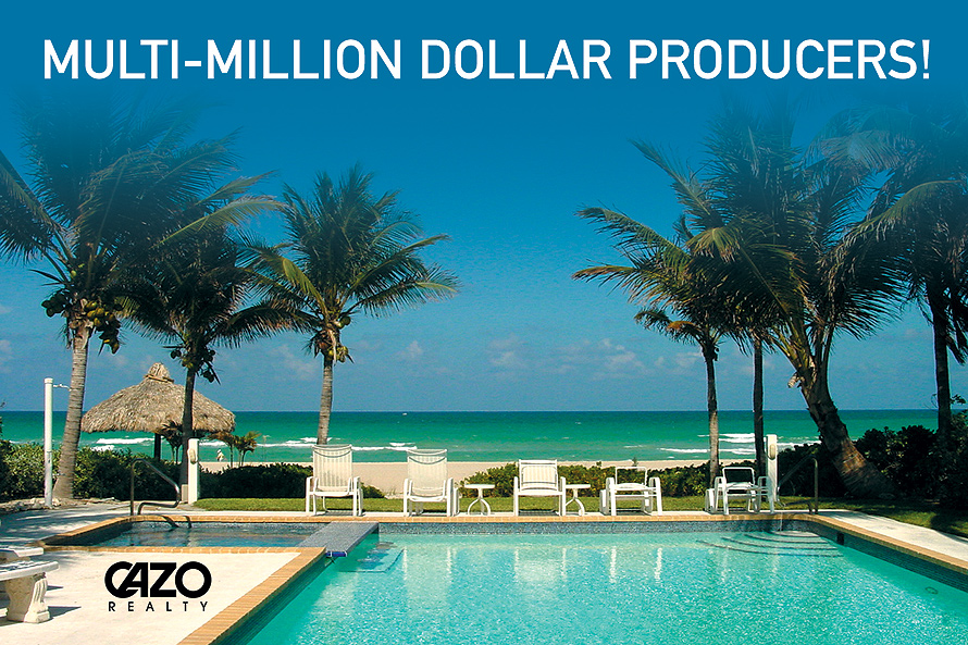 Multi Million Dollars Producer