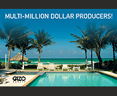 Multi Million Dollars Producer  - Real Estate