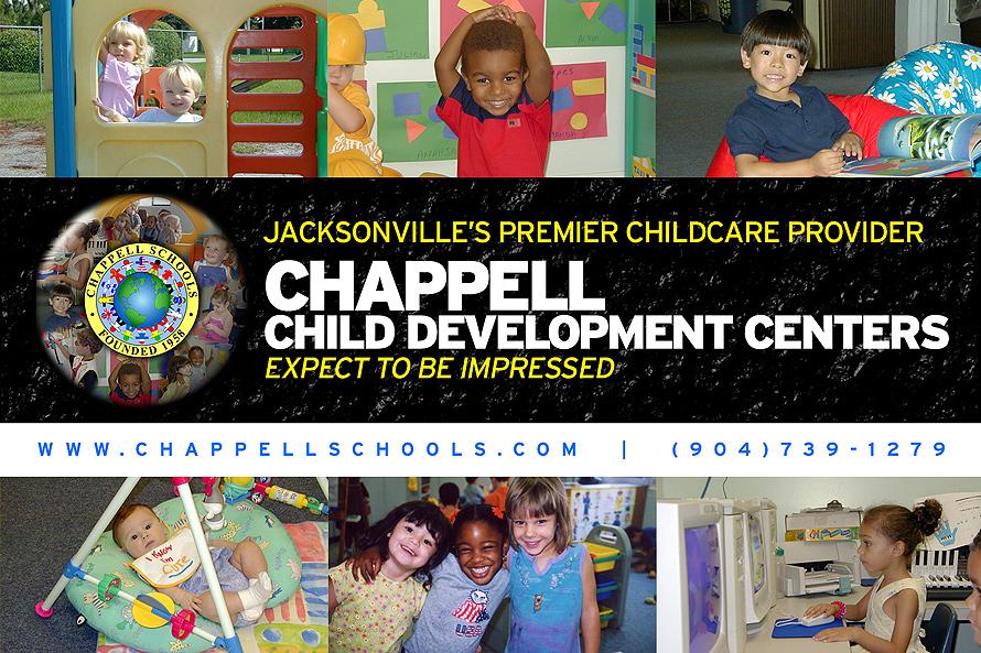 Chappell Child Development Centers