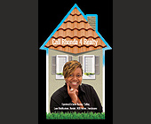 Call Rhonda 4 Realty - 2.25x3.75 graphic design