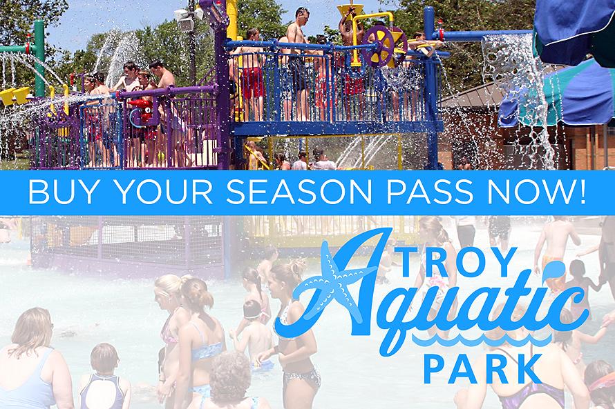 Troy Aquatic Park