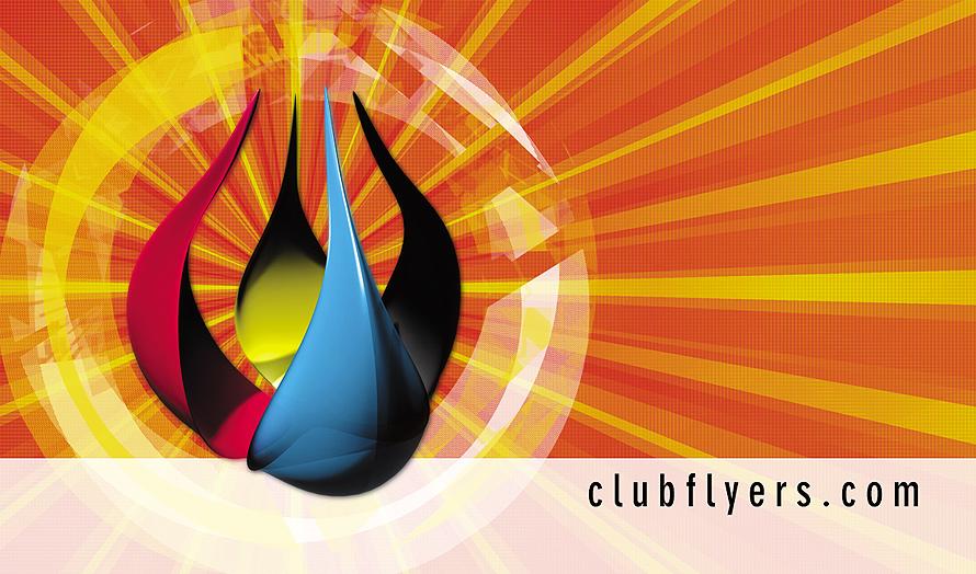 Clubflyers