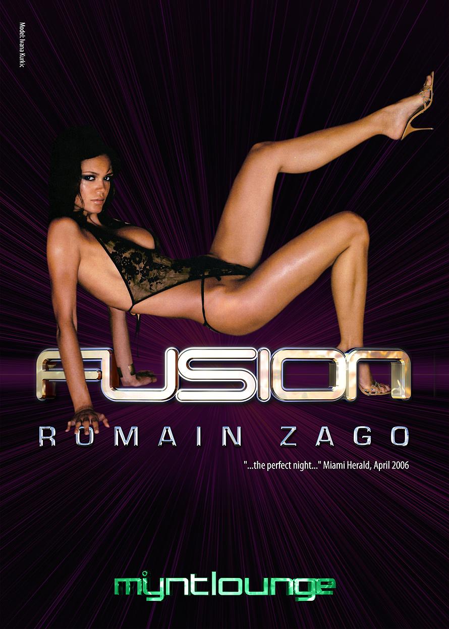 Fusion Romain Zago