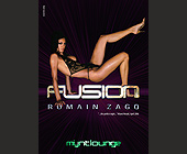 Fusion Romain Zago - tagged with t