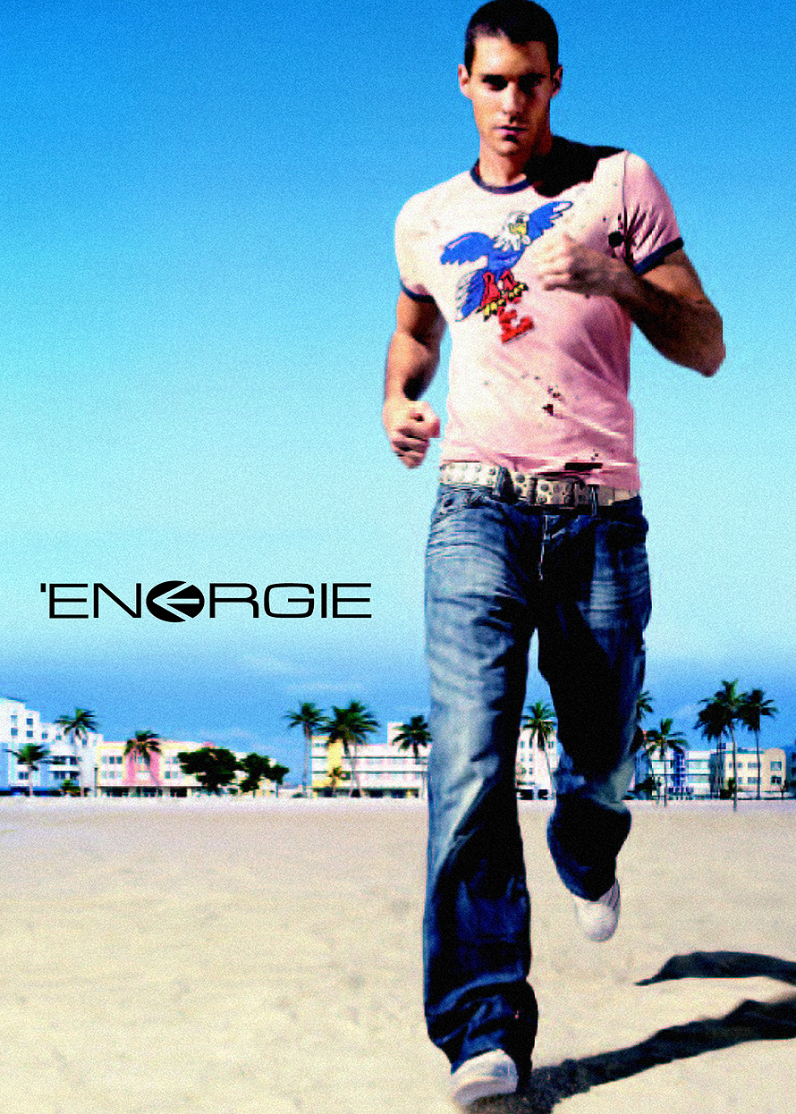 Energie Miami Store Reception