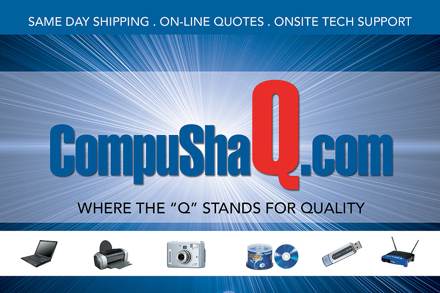 Computer Shaq