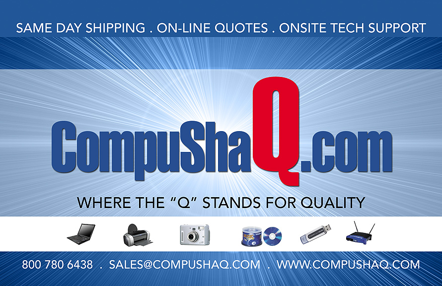 CompuShaq.com
