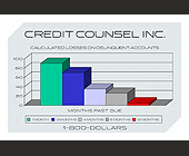 Credit Counsel Inc. - tagged with money