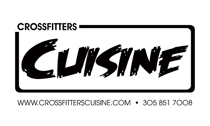 Cross Fitters Cuisine