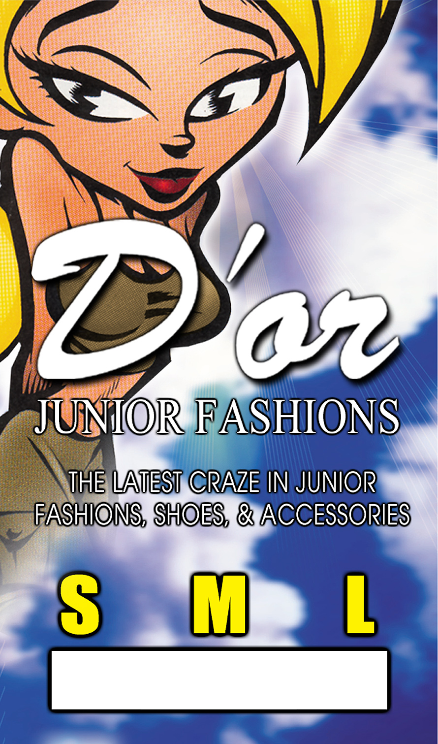 D'or Junior Fashions