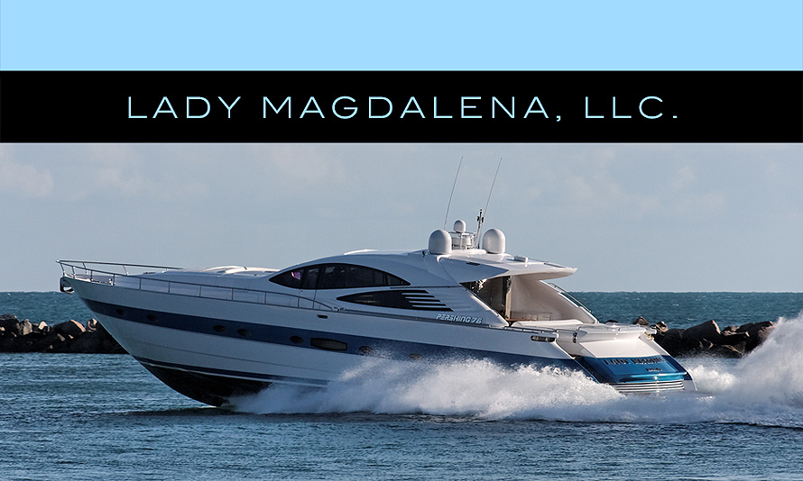 Lady Magalena, LLC