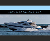 Lady Magalena, LLC - tagged with p