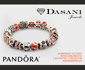Dasani Jewels - Fashion Graphic Designs