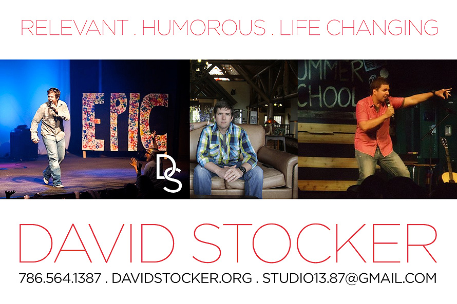 Relevant Humorous Life Changing Youth Ministries