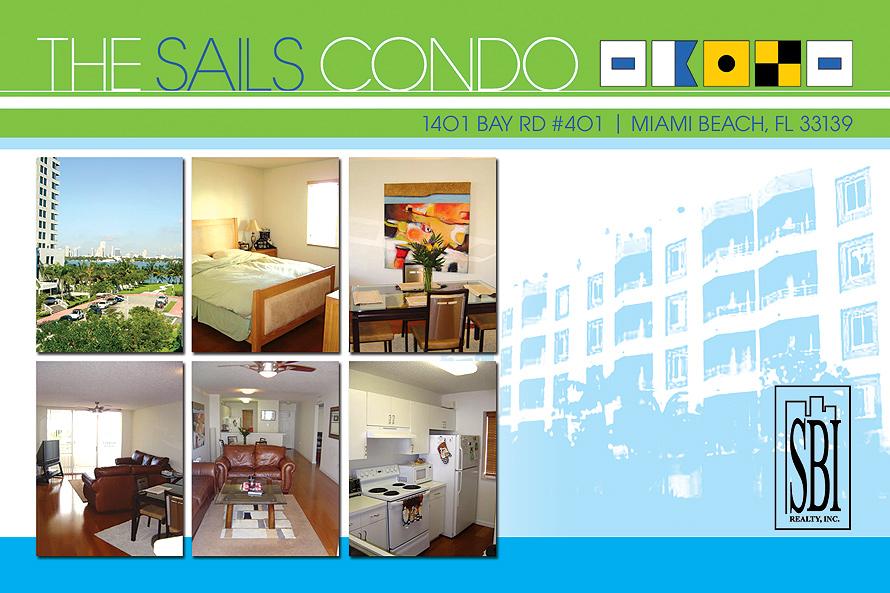 The Sails Condo