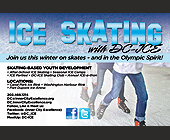 ICE Skating with DC-ICE - tagged with skating