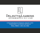 Delanty and Lamberis - Professional Services