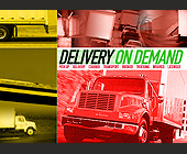Delivery on Demand - tagged with o