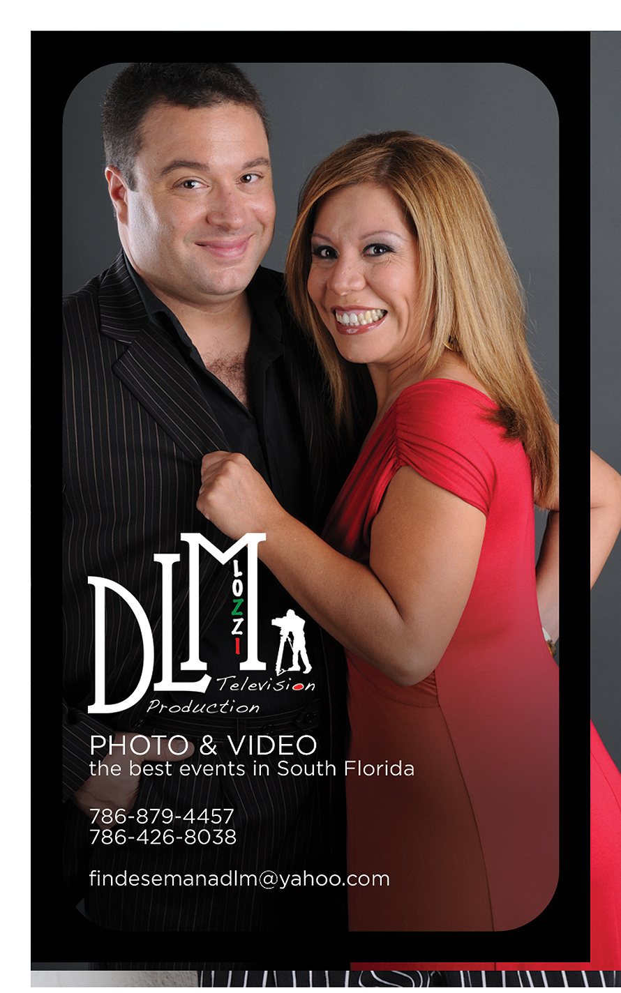 DLM Photo and Video