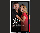 DLM Photo and Video  - Media and Communications Graphic Designs