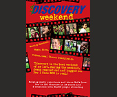 Discovery Weekend - Religion/Spiritual