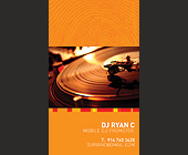 DJ Ryan C Mobile - tagged with turntable