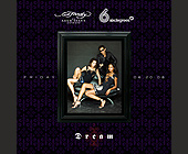 Dream Nightclub - tagged with picture frame