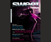 Sweet Fridays  - tagged with main room